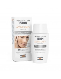 ISDIN FOTOULTRA 100 ACTIVE UNIFY SPF50+ 50ML
