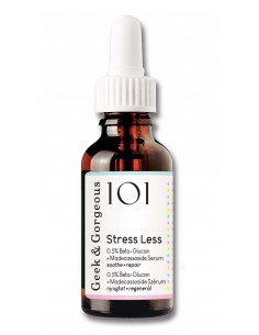 GEEK AND GORGEOUS STRESS LESS 30 ML