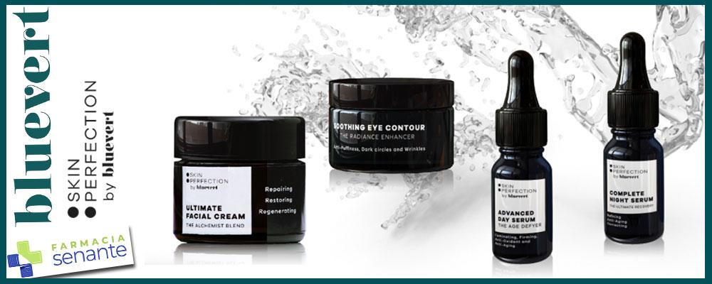 skin perfection by bluevert productos de la linea