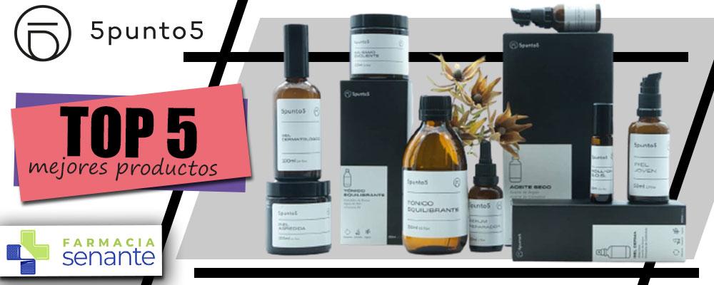 5punto5 opiniones de los mejores productos