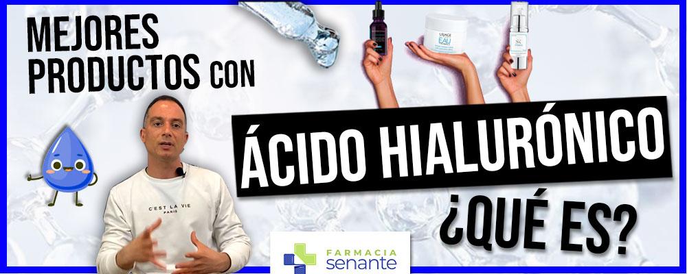 acido hialuronico multiusos cosmetico opiniones y mejores productos