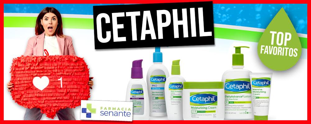 cetaphil opiniones mejores productos cetaphil