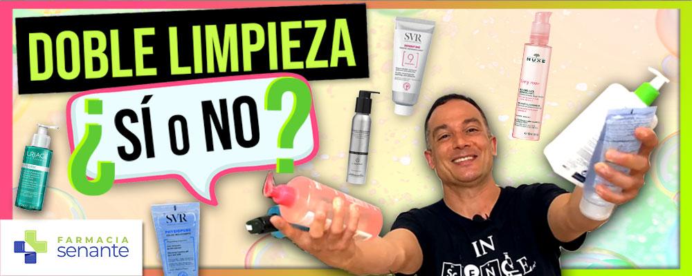doble limpieza facial mejores productos doble limpieza opiniones