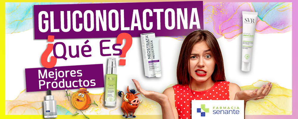 Gluconolactona que es Mejores productos gluconolactona