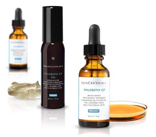 Antioxidantes Skinceuticals en Farmacia Senante