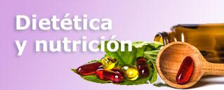 Productos de dietetica y nutricion en Farmacia Senante