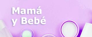 Productos para el bebé y la mamá en Farmacia Senante