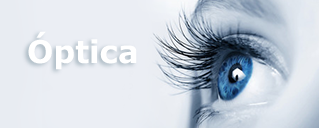 Productos de optica en Farmacia Senante