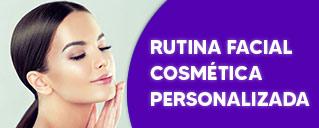 Rutina facial personalizada Farmacia Senante