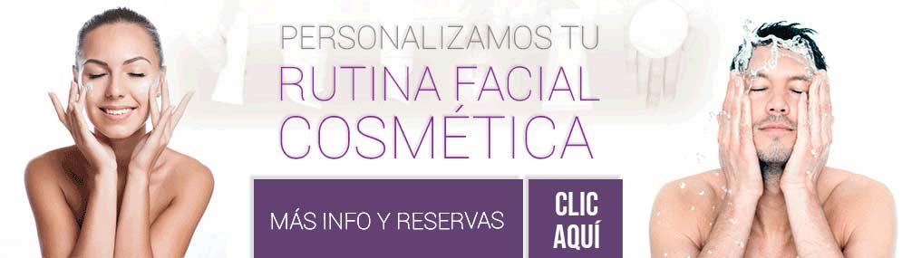Rutina Facial Cosmética Farmacia Senante